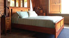 Champlain Bed